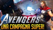 Marvel's Avengers - Video Anteprima