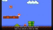 Game & Watch: Super Mario Bros. - Annuncio