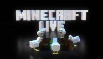 Minecraft Live - Trailer di annuncio dell'evento