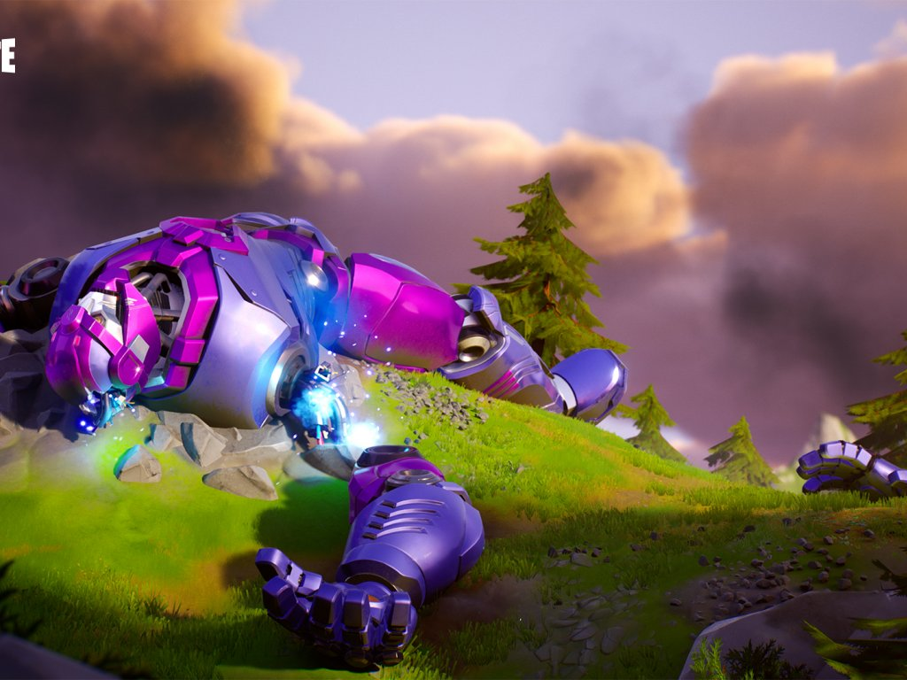 Fortnite Season 4 Chapter 2, Week 7 challenges revealed in advance