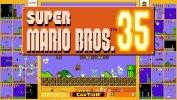 Super Mario Bros. 35 per Nintendo Switch