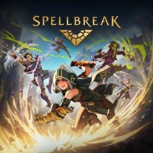 Spellbreak per PlayStation 4