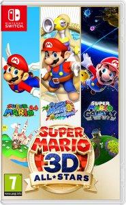 Super Mario 3D All-Stars per Nintendo Switch