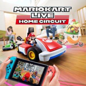 Mario Kart Live: Home Circuit per Nintendo Switch