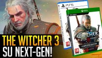 The Witcher 3 su Next Gen!