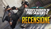 Tony Hawk's Pro Skater 1+2 - Video Recensione