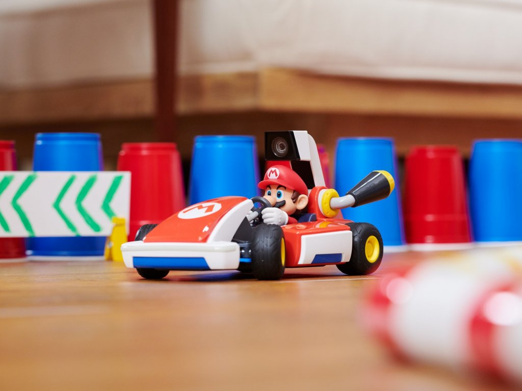 Mario Kart Live: Home Circuit, the preview: everything you need to know