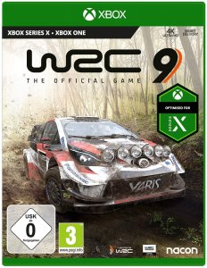 WRC 9 per Xbox One