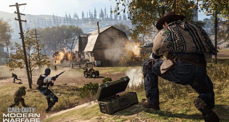 Call of Duty Warzone: nuovo record di uc …