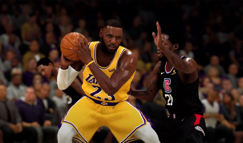 NBA 2K21 and invasive advertising, 2K responds to criticism