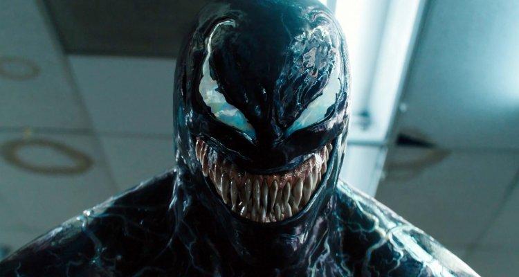 Venom: La Furia di Carnage, secondo trai …