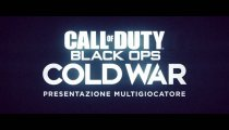 Call of Duty: Black Ops Cold War - Trailer del multiplayer
