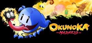 OkunoKA Madness per PlayStation 4