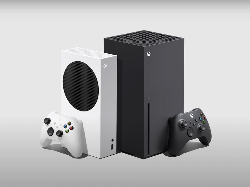 Xbox Series X and Series S: Discord integration may soon arrive