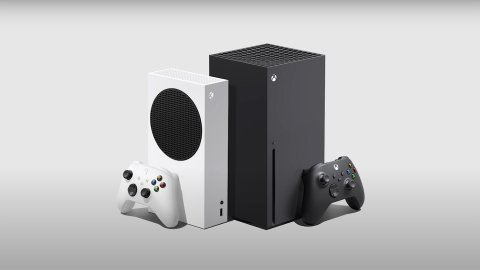 Xbox Series X   S: A Quick Resume system update and other features