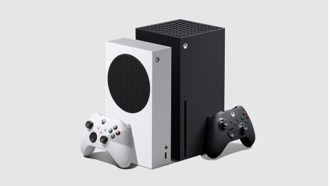 Xbox Series X | S: backward compatibility news coming soon, Microsoft confirms