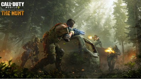 Xbox Game Studios: A project with Tencent's Timi Studios, authors of Call of Duty Mobile