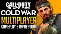 Cod Call Of Duty: Black Ops Cold War - Video Anteprima