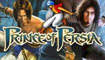 La Storia di Prince of Persia
