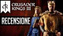 Crusader Kings 3 - Video Recensione
