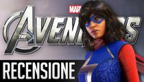 Marvel's Avengers - Video Recensione