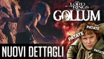 Gollum - Video Anteprima