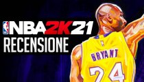 NBA 2K21 - Video Recensione