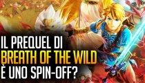 Arriva il prequel di Zelda: Breath of the Wild! Tutto sul nuovo Hyrule Warriors