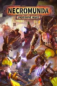 Necromunda: Underhive Wars per Xbox One