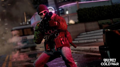 Call of Duty Black Ops Cold War: the jump-shotting has been weakened, here's how