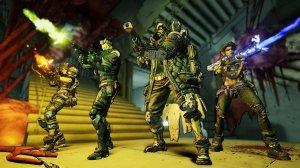 Borderlands 3 - Psycho Krieg e il Fantastico Sconquasso per Xbox One