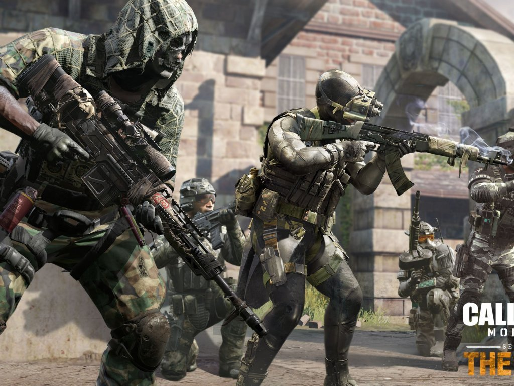 Call of Duty: Mobile is just the beginning, Activision will bring all its series to mobile