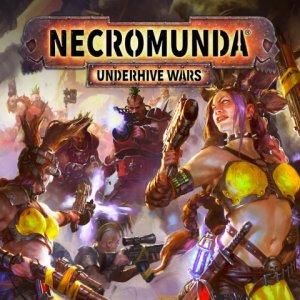 Necromunda: Underhive Wars per PlayStation 4