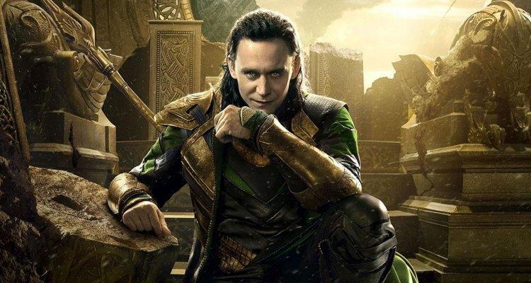 Loki, data di uscita anticipata su Disne …