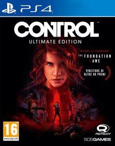 Control per PlayStation 4