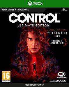 Control per Xbox One