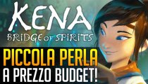 Kena Bridge Of Spirits - Video Anteprima