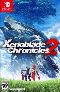Xenoblade Chronicles 2 per Nintendo Switch
