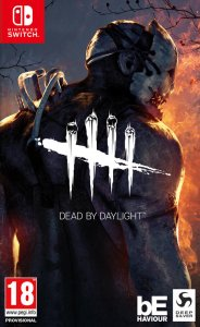 Dead by Daylight per Nintendo Switch
