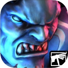Warhammer Quest: Silver Tower per iPhone