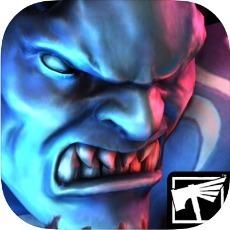 Warhammer Quest: Silver Tower per iPad