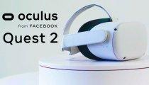 Oculus Quest 2: Specifiche