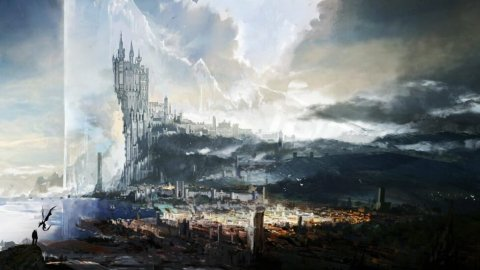 Final Fantasy: new PS5 exclusive game at E3 2021 according to a well-known insider
