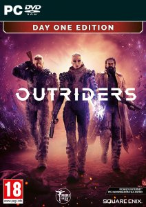 Outriders per PC Windows