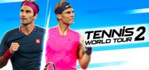 Tennis World Tour 2 per PC Windows