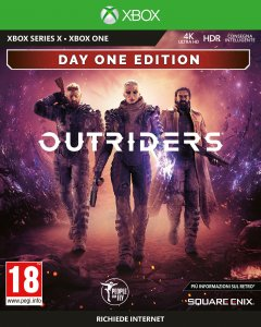 Outriders per Xbox One