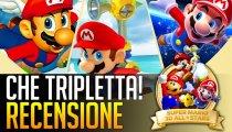Super Mario 3D All-Stars - Video Recensione