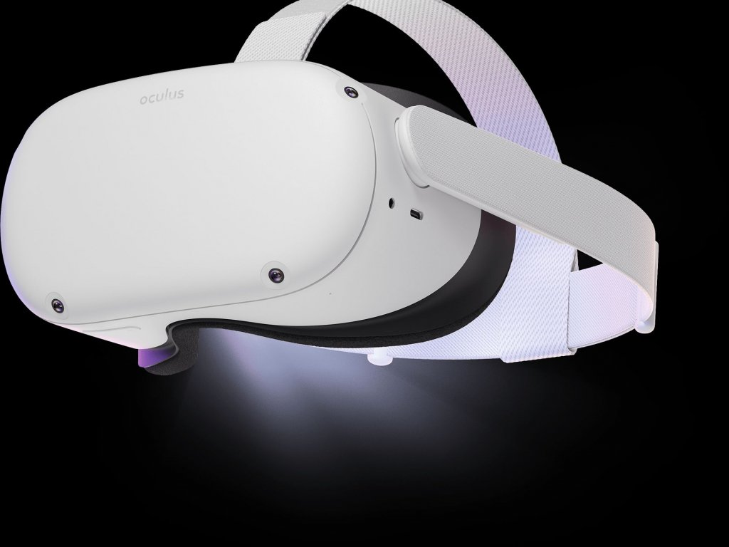Oculus Quest 2: All games owned are lost if Facebook account is lost