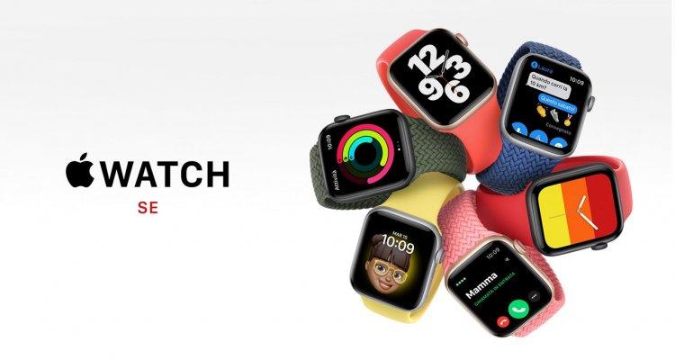 Apple Watch SE: ne vale la pena?