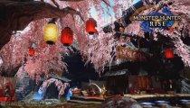 Monster Hunter Stories 2 Wings of Ruin - Reveal Trailer